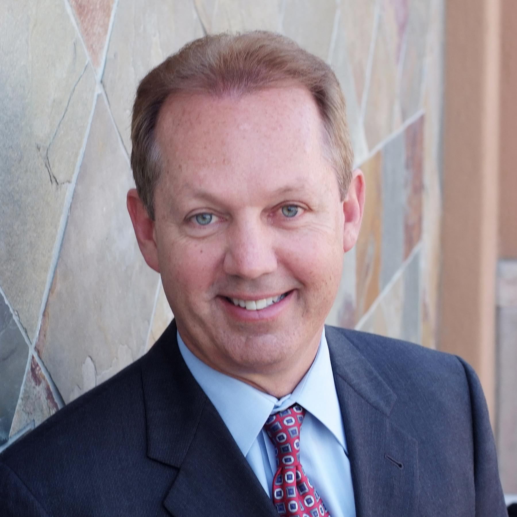 Dave Young, CEO of Paragon Wealth Management